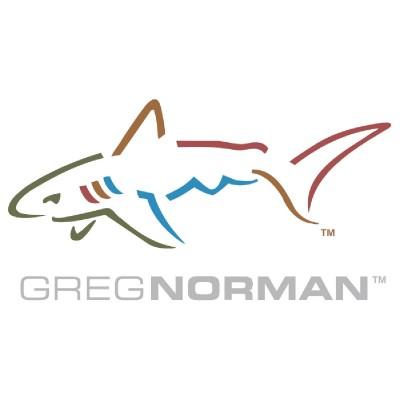 Greg Norman